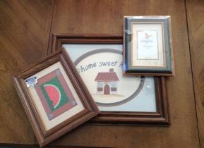 Goodwill frames