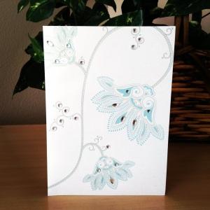 Hals Card