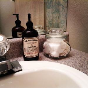 Apothecary Soap